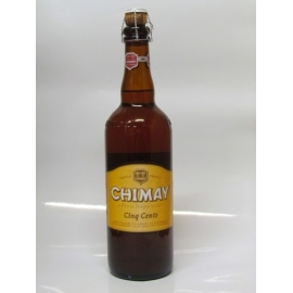 Chimay 500 75cl
